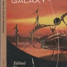 Bodyguard and Four Other Short Science Fiction Novels From Galaxy edited by H. L. Gold