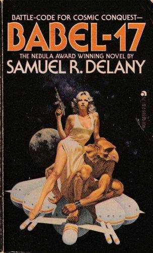 Babel-17 by Samuel R. Delany