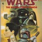 Star Wars - The Mandalorian Armor by K. W. Jeter