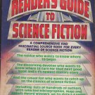 A Reader's Guide to Science Fiction by Baird Searles
