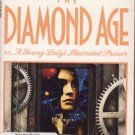 The Diamond Age by Neal Stephenson paperback