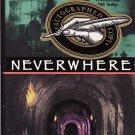 Neverwhere by Neil Gaiman 2ndPr Autographed copy
