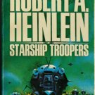 Starship Troopers by Robert A. Heinlein 20thPr