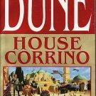 Dune House Corrino by Frank Herbert