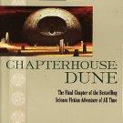 Chapterhouse Dune by Frank Herbert paperback 28thPr Ace