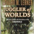 Juggler of Worlds by Larry Niven and Edward M. Lerner