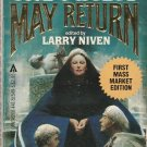 The Magic May Return by Larry Niven