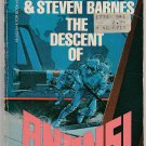 The Descent of Anansi by Larry Niven and Steven Barnes
