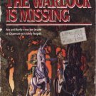 The Warlock is Missing by Christopher Stasheef