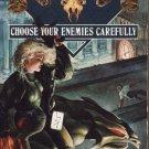 Shadowrun - Choose Your Enemies Carefully - Secret of Power Volume 2 by Robert N. Charrette
