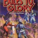 Exiles to Glory by Jerry Pournelle