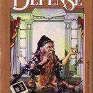 Elf Defense by Esther M. Friesner