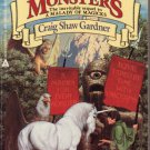 A Multitude of Monsters by Craig Shaw Gardner