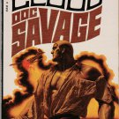 Doc Savage - The Yellow Cloud by Kenneth Robeson