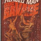 Doc Savage - The Thousand-Headed Man by Kenneth Robeson