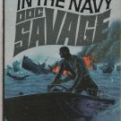 Doc Savage - The Terror in the Navy by Kenneth Robeson