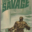 Doc Savage - The Stone Man by Kenneth Robeson