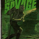 Doc Savage - The Sargasso Ogre by Kenneth Robeson