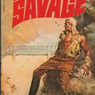 Doc Savage - The Roar Devil by Kenneth Robeson