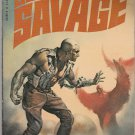 Doc Savage - The Red Terrors by Kenneth Robeson