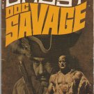 Doc Savage - The Pirate's Ghost by Kenneth Robeson