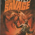 Doc Savage - The Mountain Monster by Kenneth Robeson