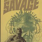 Doc Savage - The Midas Man by Kenneth Robeson