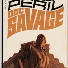 Doc Savage - The Golden Peril by Kenneth Robeson