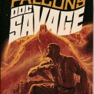 Doc Savage - The Flaming Falcons by Kenneth Robeson