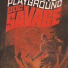 Doc Savage - The Devil's Playground by Kenneth Robeson