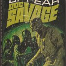 Doc Savage - The Czar of Fear by Kenneth Robeson