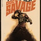 Doc Savage - The Boss of Terror by Kenneth Robeson