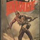 Doc Savage – The Angry Ghost by Kenneth Robeson