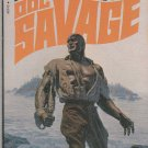 Doc Savage – Poison Island by Kenneth Robeson