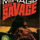 Doc Savage – Murder Mirage by Kenneth Robeson
