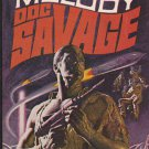 Doc Savage – Murder Melody by Kenneth Robeson