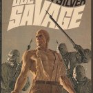 Doc Savage - Death in Silver by Kenneth Robeson
