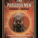 The Paradox Men by Charles L. Harness - Classics of Modern Science Fiction Series Volume 7