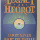The Legacy of Heorot by Larry Niven et al – hardback BCE
