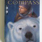 The Golden Compass by Philip Pullman – hardback First edition 1st printing