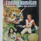 The Best of Edmond Hamilton – Hamilton, Edmond - hardback BCE 2ndCopy