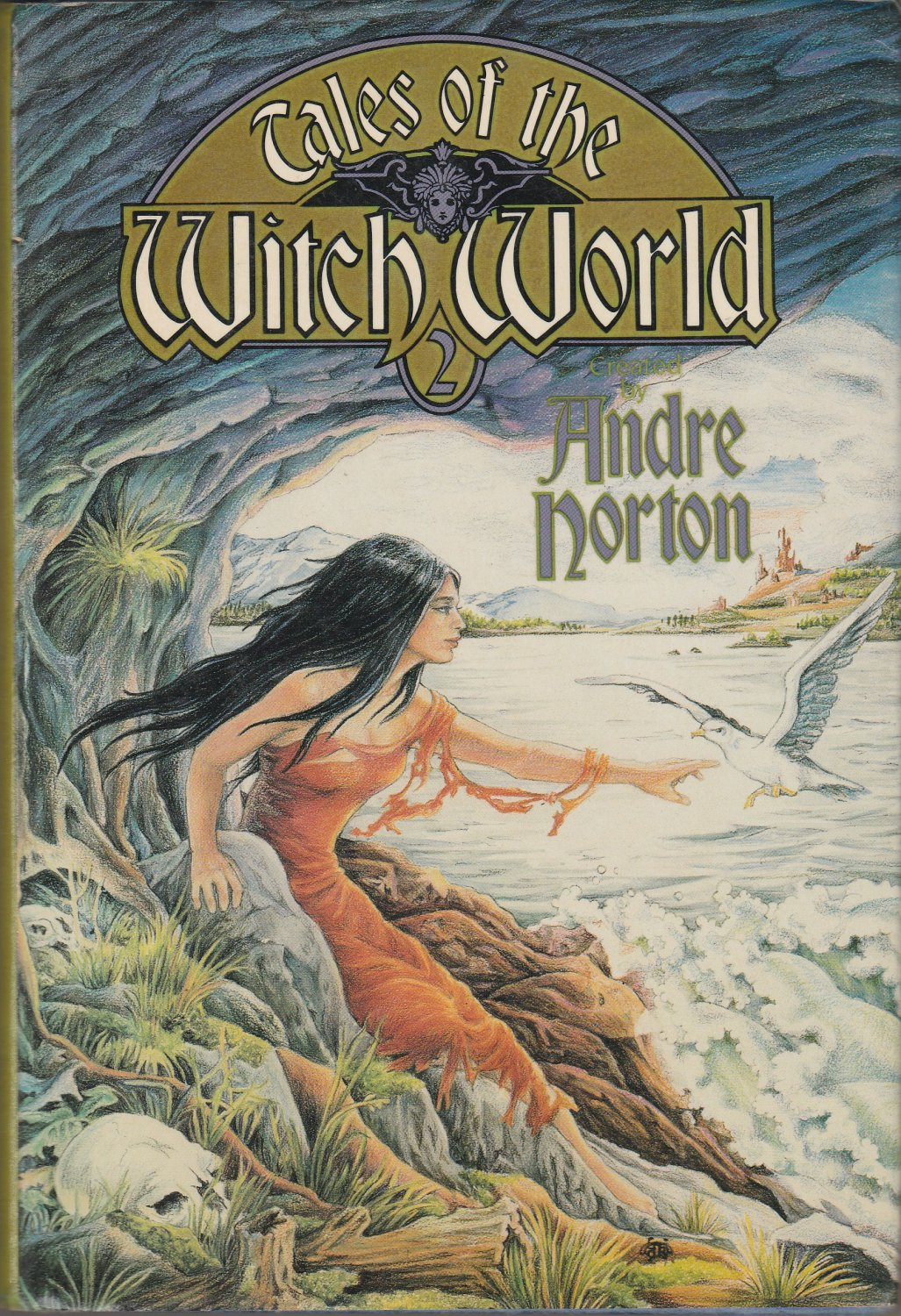 Tales of the Witch World 2 by Andre Norton