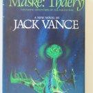 Maske: Thaery by Jack Vance – hardback BCE