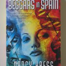 Beggars in Spain by Nancy Kress – Trade Softcover