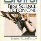 Omni Best Science Fiction One edited by Ellen Datlow – Trade Softcover