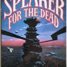 Speaker for the Dead by Orson Scott Card – Trade Softcover