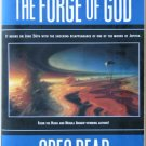 The Forge of God by Greg Bear – Trade Softcover