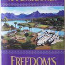 Freedom's Challenge by Anne McCaffrey – hardback BCE