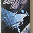 Harvest the Fire by Poul Anderson