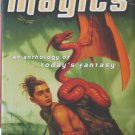 New Magics edited by Patrick Nielsen Hayden